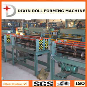 Automatic Steel Sheet Slitting Machine. pictures & photos
