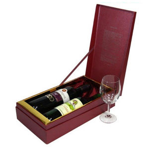 Wine Gift Box (XG-GB-062)