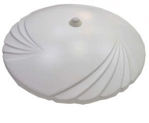 PIR 12W Motion Sensor LED Ceiling Light pictures & photos
