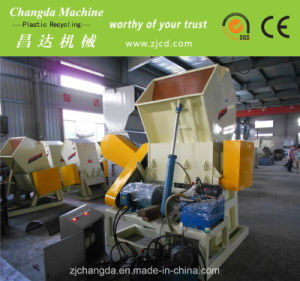 Plastic Crusher (FS1000B-1) pictures & photos