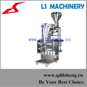 Full Automatic Stand-Pouch Packing Machine with High Quality pictures & photos