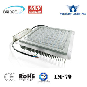 Gas Station Outdoor Waterproof 120W 3W High Power LED Canopy Light CE RoHS Lm-79 pictures & photos