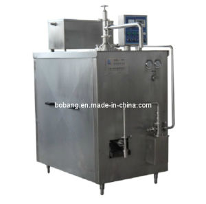 Ice Cream Machine pictures & photos