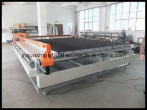 CNC/Manual Glass Cutting Table, Glass Cutter Machine pictures & photos