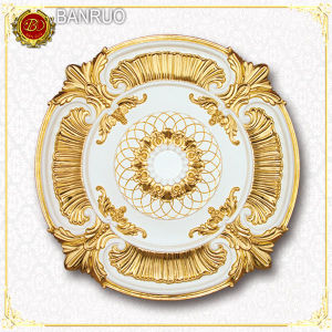 Embossed Medallion for House Ceiling Design (BRP16-100-J) pictures & photos