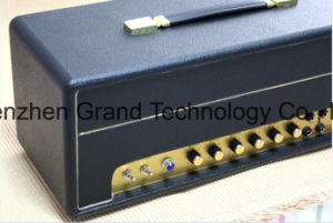 Marshall Style Hand Wired Tube Guitar Amplifier 50W (JTM45) pictures & photos