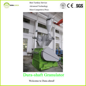 Dura-Shred High Treatment Capacity Scrap Recycling Line (TSQ2147X) pictures & photos