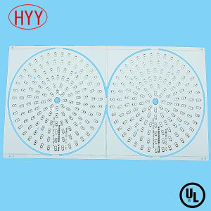 Aluminum PCB for LED Lighting pictures & photos