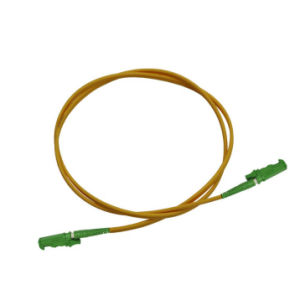 E2000 Optical Fiber Patch Cord pictures & photos