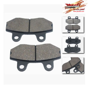 Non-Asbestos Semi-Metal Brake (YL-F010)