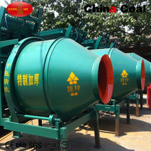 Jzf350-a 350L Electric Portable Concrete Mixer with Good Quality pictures & photos