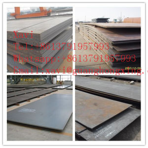Hot Rolled Steel Coil Q195 Q235B Q345b