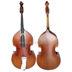 [Aileen]Hand Crafted Solidwood Student Double Bass (BG103) pictures & photos