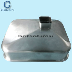 OEM Precision Stamping Part of Metal Cover