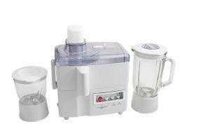 3 in 1 Bleder Juicer with Plastic Jar/ Glass Jar