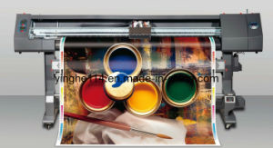 Digital Eco Solvent Large Format Printer pictures & photos
