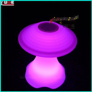 Desk Play LED Bluetooth Speaker WiFi Phone Control Wireless Speaker pictures & photos