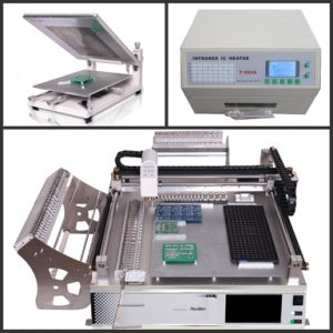 High Precision SMT Production Line, Pm3040, TM245p-Adv, T962A pictures & photos