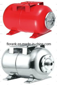 Good Quality Replaceable Membrane Pressure Tank with CE pictures & photos
