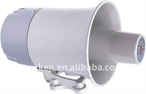 Senken Police Motorcycle Wire or Wireless Amplifier Siren Speaker pictures & photos