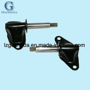 Custom Made Cheap Metal Deep Drawing Parts pictures & photos
