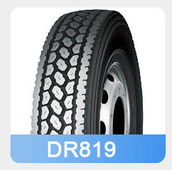 China Tire Manufacture Double Road 11R22.5 11R24.5 295/75R22.5 285/75R24.5 with USA DOT Truck&Bus Tyres/Tires pictures & photos