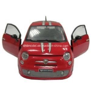 Zinc Alloy Die Cast Model Car (OEM) pictures & photos