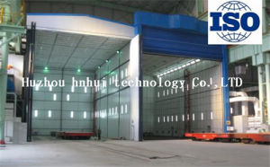 Shot Blasting Equipment Made in China pictures & photos