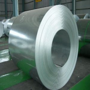 (0.125mm-0.8mm) Dx51d Steel Material Sheet Metal Galvanized Steel Coil pictures & photos