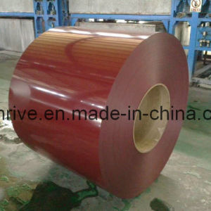 Color Coated Steel Coil / Gloss Finish pictures & photos