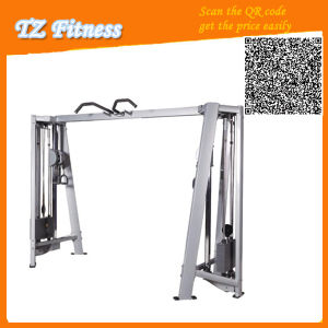 Tz-5030 Multi-Function/Crossfit Gym Equipment/Cable Crossover Tower Machine pictures & photos