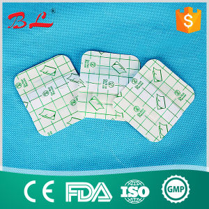 Wound Plaster (approved by FDA, CE, ISO) Wound Dressing pictures & photos
