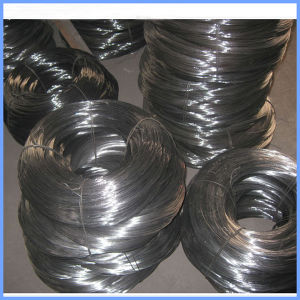 Factory Price Black Annealed Wire pictures & photos