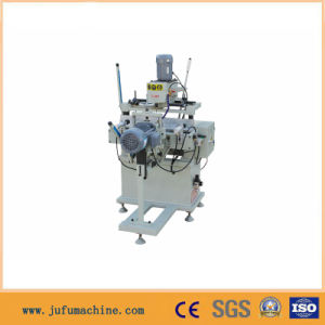 Plastic Milling Machine for PVC Profile Copying Routing pictures & photos