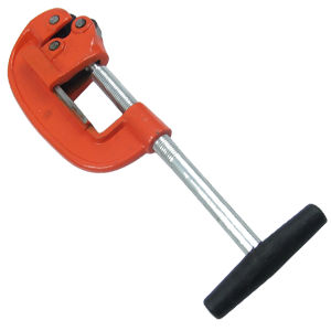 Steel Pipe Cutter, Metal Pipe Cutter, Heavy Duty Pipe Tool (WTPC004) pictures & photos