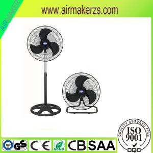 18 Inch Stand Fan for Home & Industrial Use with Ce pictures & photos