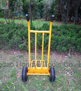 Good Quality Cheap Price Hand Trolley pictures & photos