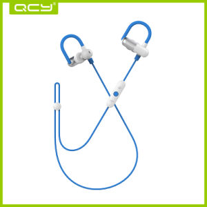 New Original Qy11 Wireless Bluetooth 4.1 Headphone with Microphone pictures & photos