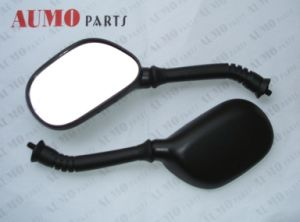 Motorcycle Rear Mirror for Baotian Bt49qt-9 Scooter Parts pictures & photos