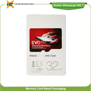 Micro SD Card 32GB Class 10 Memory Card for Samsung Evo Plus pictures & photos