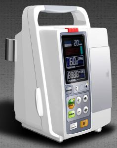 Infusion Pump Audio and Visual Alarms pictures & photos