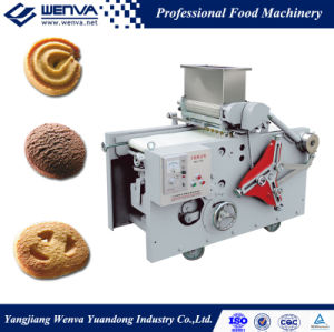 Wenva Small Cookies Machine pictures & photos