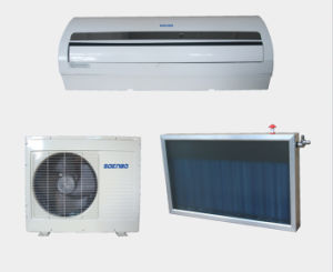 Environmental Wall- Mounted Type Hybrid Solar Air Conditioner (TKF(R)-35GW)