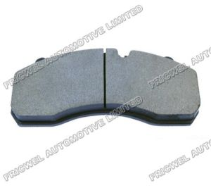 Brake Pads for Trucks (WVA 29108) pictures & photos