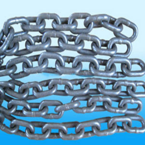 American Nacm90 (G43) High Tensile Link Anchor Chain pictures & photos
