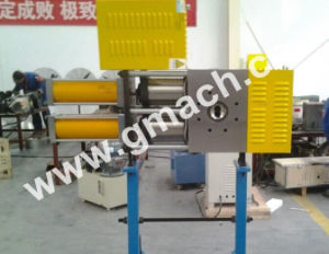 Extrusion Screen Changer Continuous Screen Changer Plastic Extruder pictures & photos