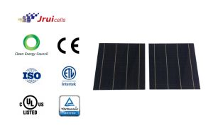 Pid Resistant High Efficiency Polycrystalline Silicon PV Solar Cells pictures & photos