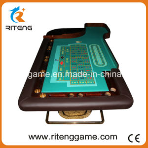 Coin Gambling Slot Roulette Table for Sale pictures & photos