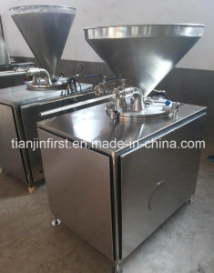 Factory Supply Sausage Filler/Sausage Making Machine pictures & photos