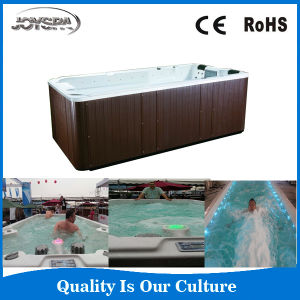 SPA Bathtub Pool, Endless Swimming Pool with Water Jet pictures & photos